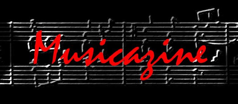 logo musicazine